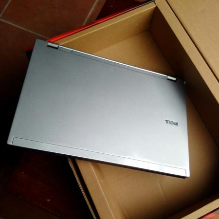 DELL LATITUDE 6410 CORE I5,RAM 4G